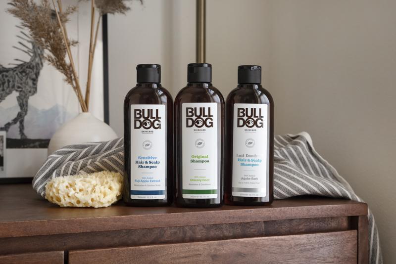 Bộ ba sản phẩm chăm tóc mới ra mắt của nhà Bulldog năm 2021